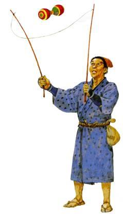 саругакуси