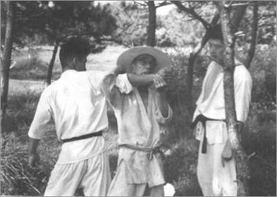 Фукумото Ёсио
