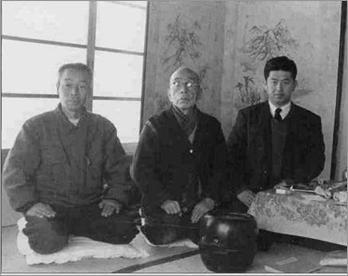 Акимото Фумио, Тосицугу Такамацу, Хацуми Масааки